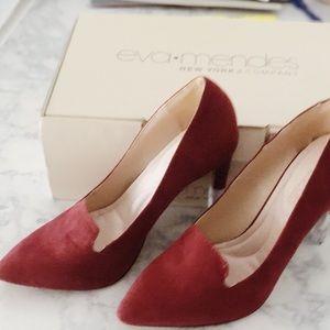 New York & company heels NWT